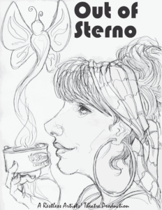 Sterno Poster